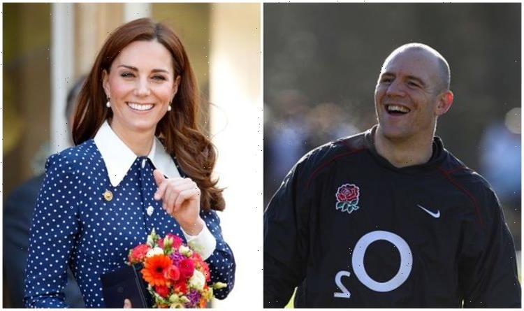 What royals did before marrying into the family, including Mike Tindall and Kate Middleton