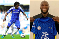When will Romelu Lukaku play his first game back for Chelsea?