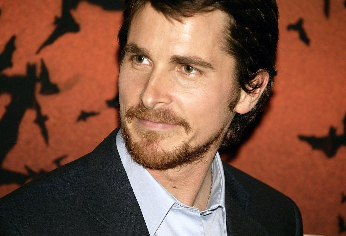 Why Christian Bale Approached Playing Batman As 4 Different Characters
