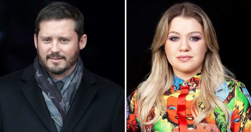 Why Kelly Clarkson Is 'Hopeful' About Coparenting With Brandon Blackstock