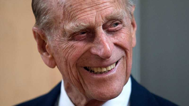 Why Prince Philip Never Wanted To Live To Be 100