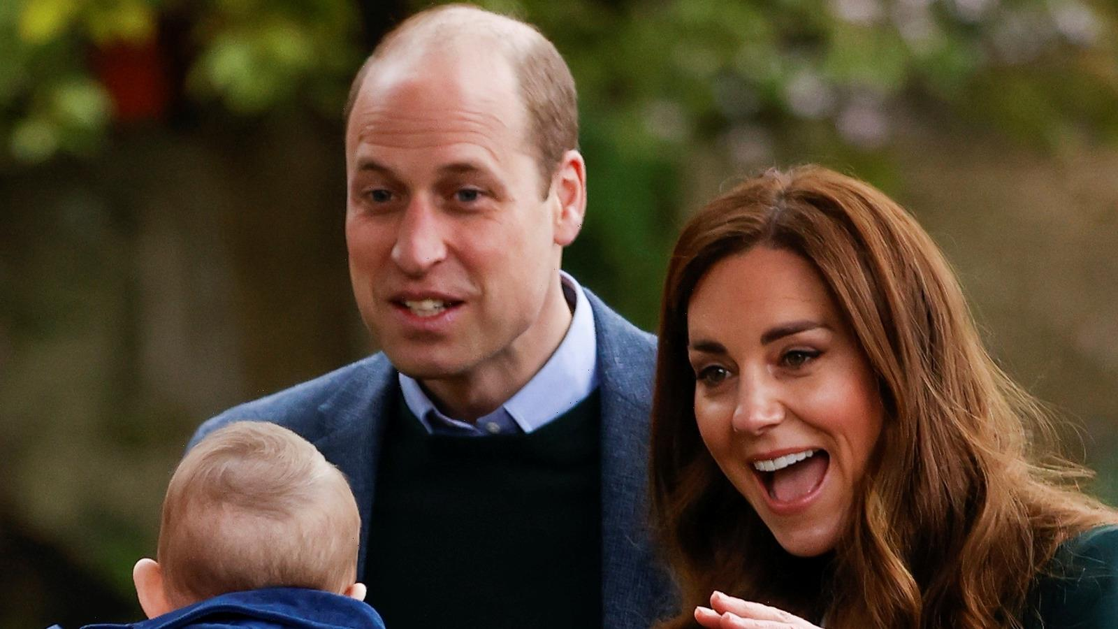 Why This Royal Photographer Says William And Kate Are Different Than The Rest Of The Family