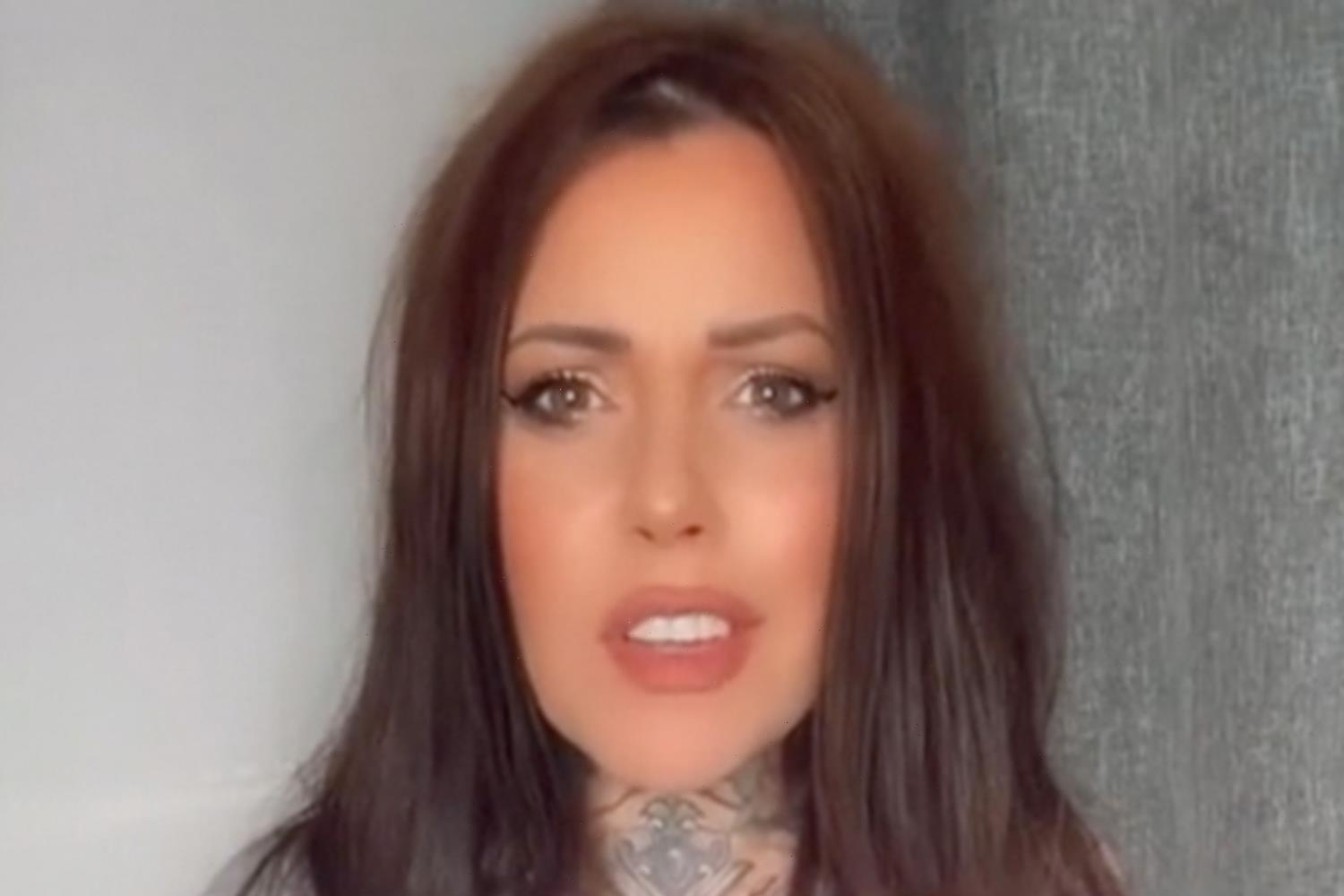 Woman pays hundreds for ram skull tattoo… then bitterly regrets it when people point out what it really looks like