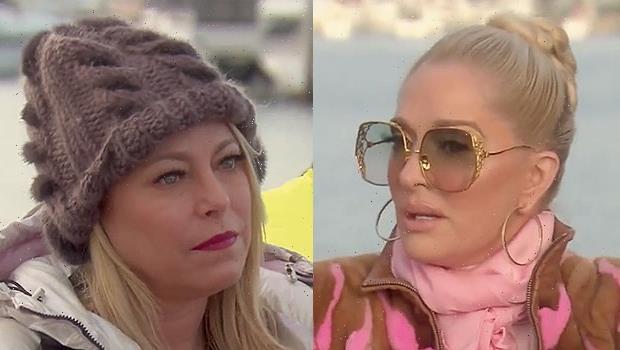 'RHOBH' Recap: Erika Jayne & Sutton Stracke Reveal Shocking Sex Secrets