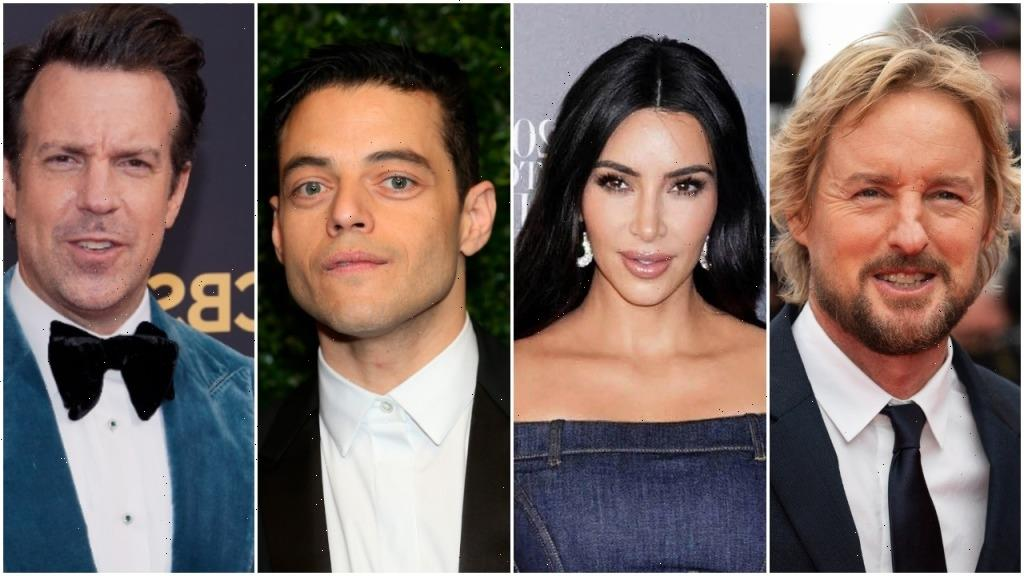 'SNL': Owen Wilson, Kim Kardashian West, Rami Malek & Jason Sudeikis Set As Season 47 Opening Hosts