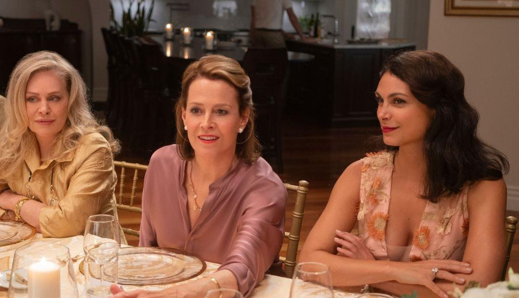 'The Good House' Toronto Film Festival Review: Sigourney Weaver Stands Out As An Alcoholic In Denial In Uneven Character Study