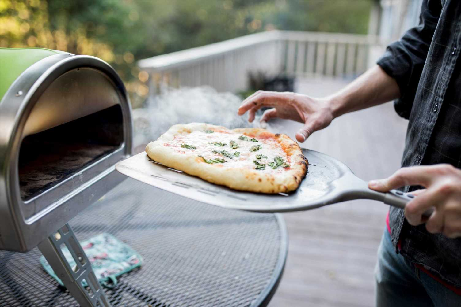 11 Best Pizza Ovens to Buy in 2021 | The Sun UK