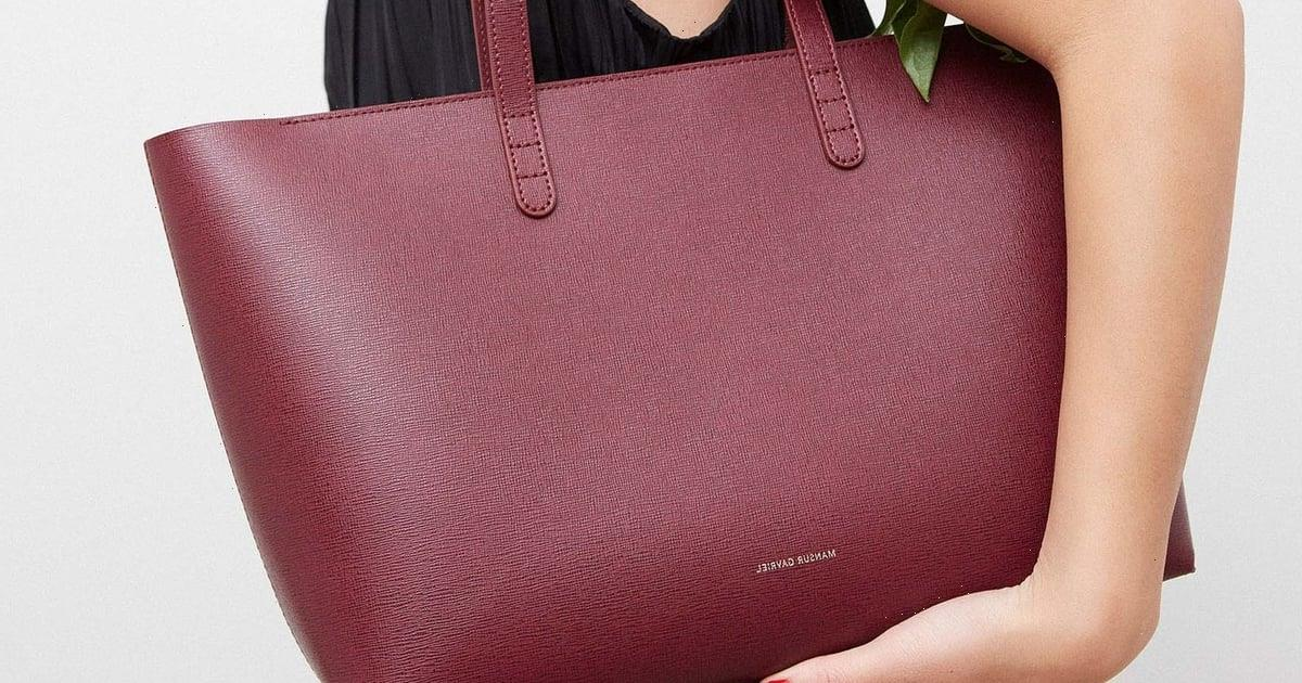 15 Stylish Bags That Are Easy to Carry to Work, and Everywhere Else