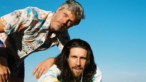 3OH!3 Revels In 'Making Music For The Fun Of It' While Discussing Every Song On New Album 'Need'