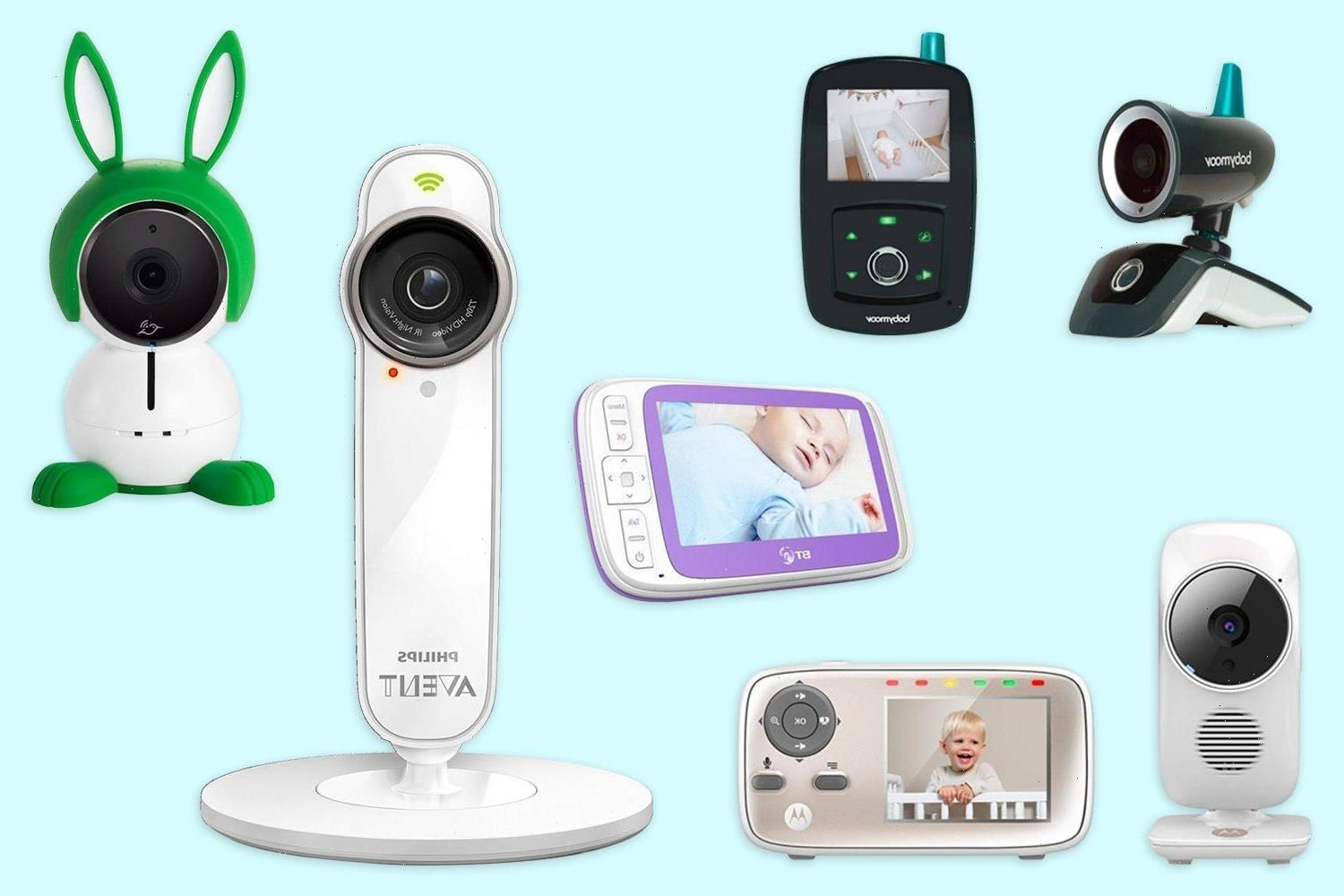 7 best baby video monitors 2021: Keep an eye on your baby from anywhere in the house