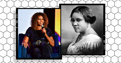 8 historic Black hair moments to remember, from the 1700s to the present day