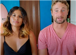 '90 Day Fiancé': Corey and Evelin Defend Marriage Lie on Instagram