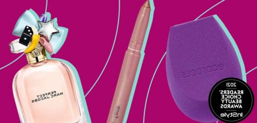 All the Beauty Products InStyle Readers Were Obsessed With In 2021