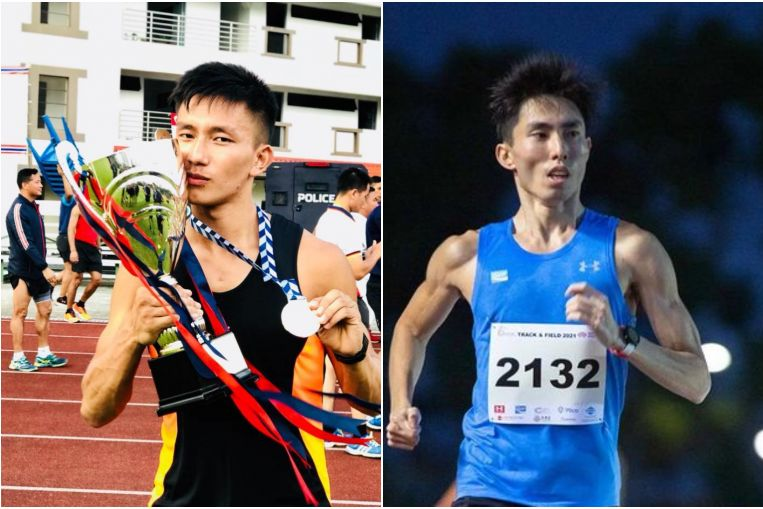 Athletics: Soh Rui Yong to race fastest Gurkha in Singapore who ran 2.4km in under 7 minutes
