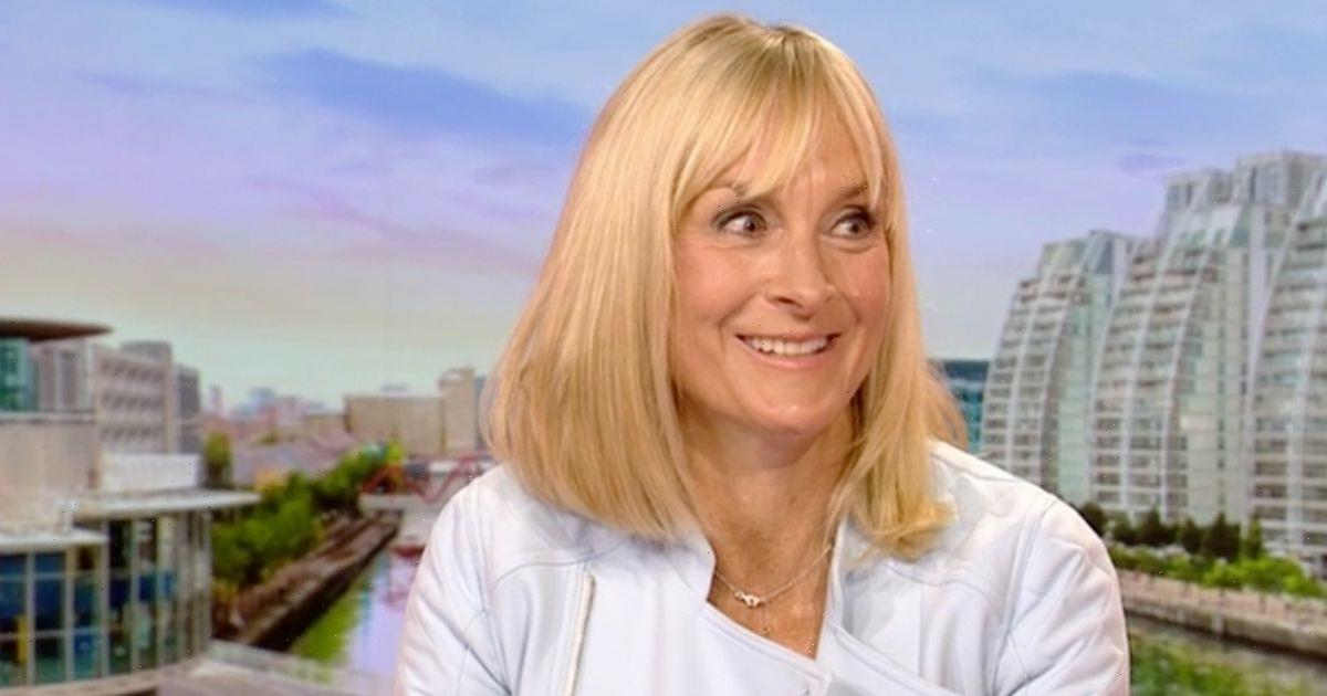 BBC shares job advert for BBC Breakfast presenter to replace Louise Minchin