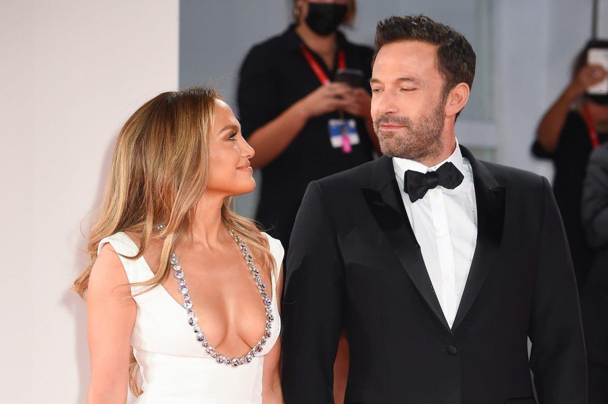 Ben Affleck Praises Jennifer Lopez's Impact on Women Around the World