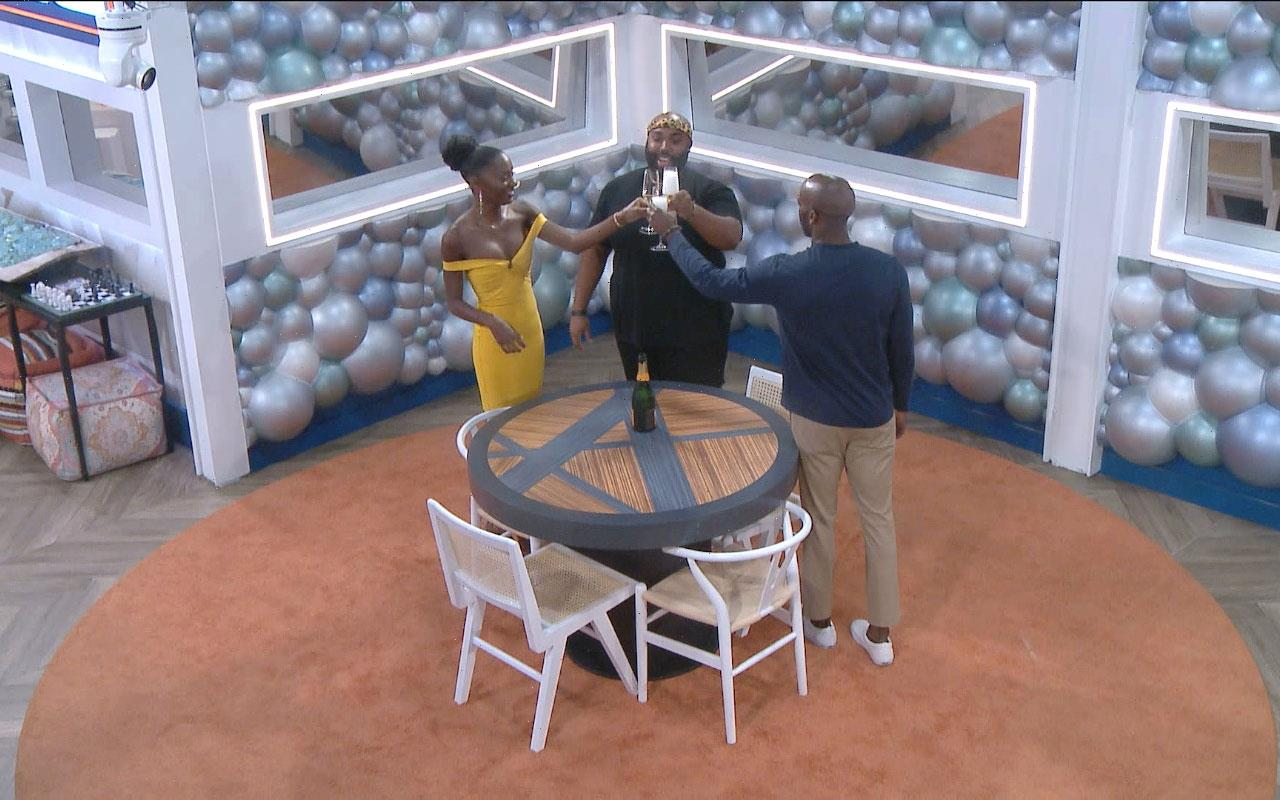 'Big Brother 23' Finale Recap: It Makes History With First-Ever African American Winner