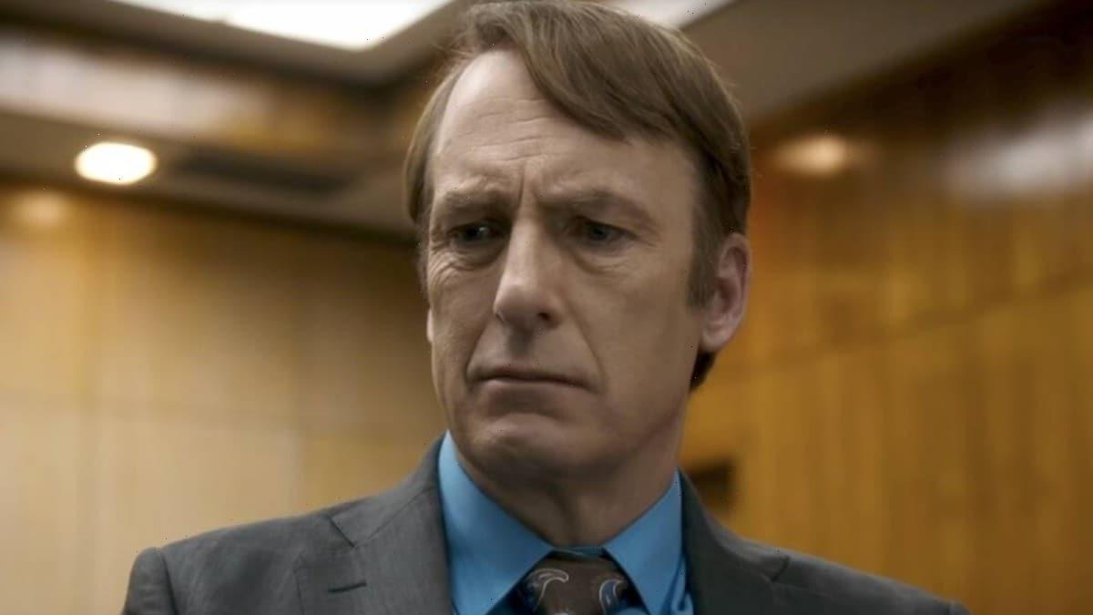 Bob Odenkirk Back to Work on 'Better Call Saul' Following Heart Attack (Photo)