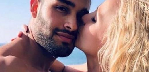 Britney Spears: Chill Out! I'm Gonna Make Sam Asghari Sign a Prenup!