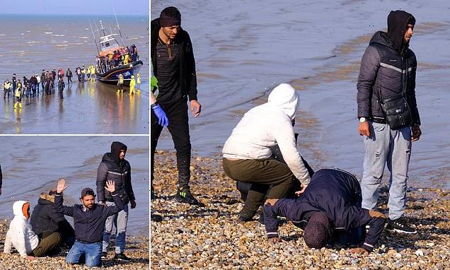 Calais MP warns 'nothing can stop' migrants trying to cross Channel