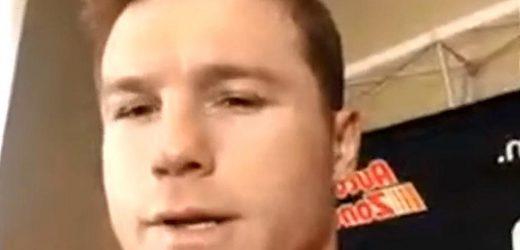 Canelo Alvarez Says Jake & Logan Paul Are Disrespecting Boxing, Come Spar with Me