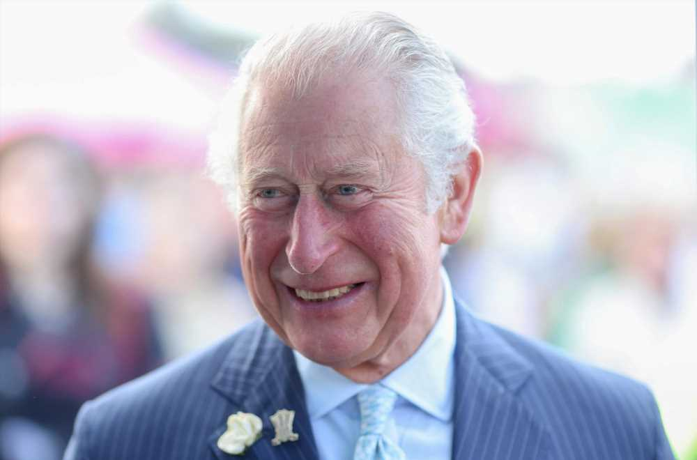 Charles, Prince of Wales Reportedly Used Royal Warrants to Get Free Toiletries
