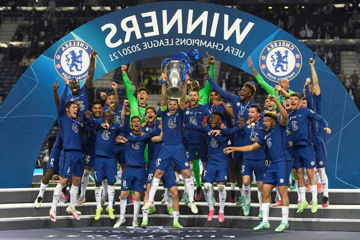 Chelsea face fixture congestion as Japan 'will NOT host Fifa Club World Cup in December but could stage it next year'
