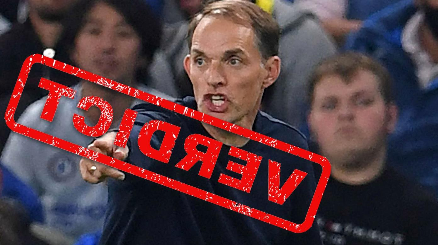 Chelsea verdict: Blues and Tuchel need to learn that they've target on back and teams will set up to defend against them
