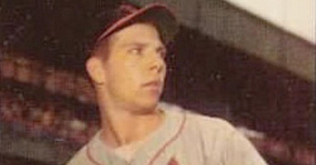 Cloyd Boyer, Last of a Three-Brother Baseball Rarity, Dies at 94