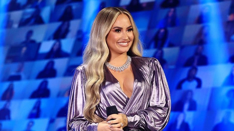 Demi Lovato talks 'incredible' encounter with aliens in Joshua Tree