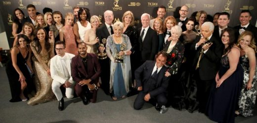 Did 'Days of Our Lives' Win an Emmy Award in 2021?