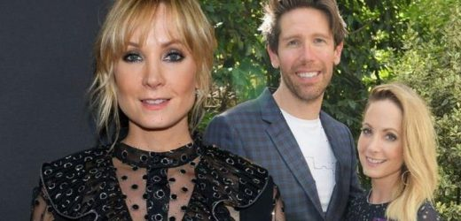 Downton Abbey's Joanne Froggatt opens up after divorce leaves her life in state of 'flux'