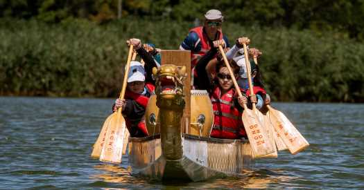 Dragon Boat Racing, Booming in Popularity, Confronts Abuse Case