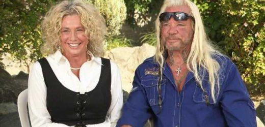 Duane 'Dog The Bounty Hunter' Chapman Marries Francie Frane