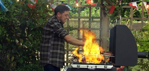 Emmerdale's Chas in fire horror as Matty threatens to sue after accident