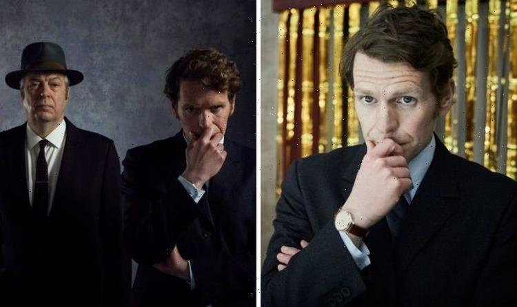 Endeavour release date confirmed: When does Inspector Morse series return?