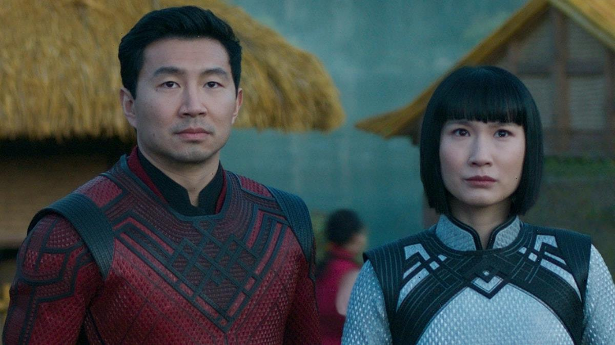 Every Marvel Origin Movie Ranked, Including 'Shang-Chi'