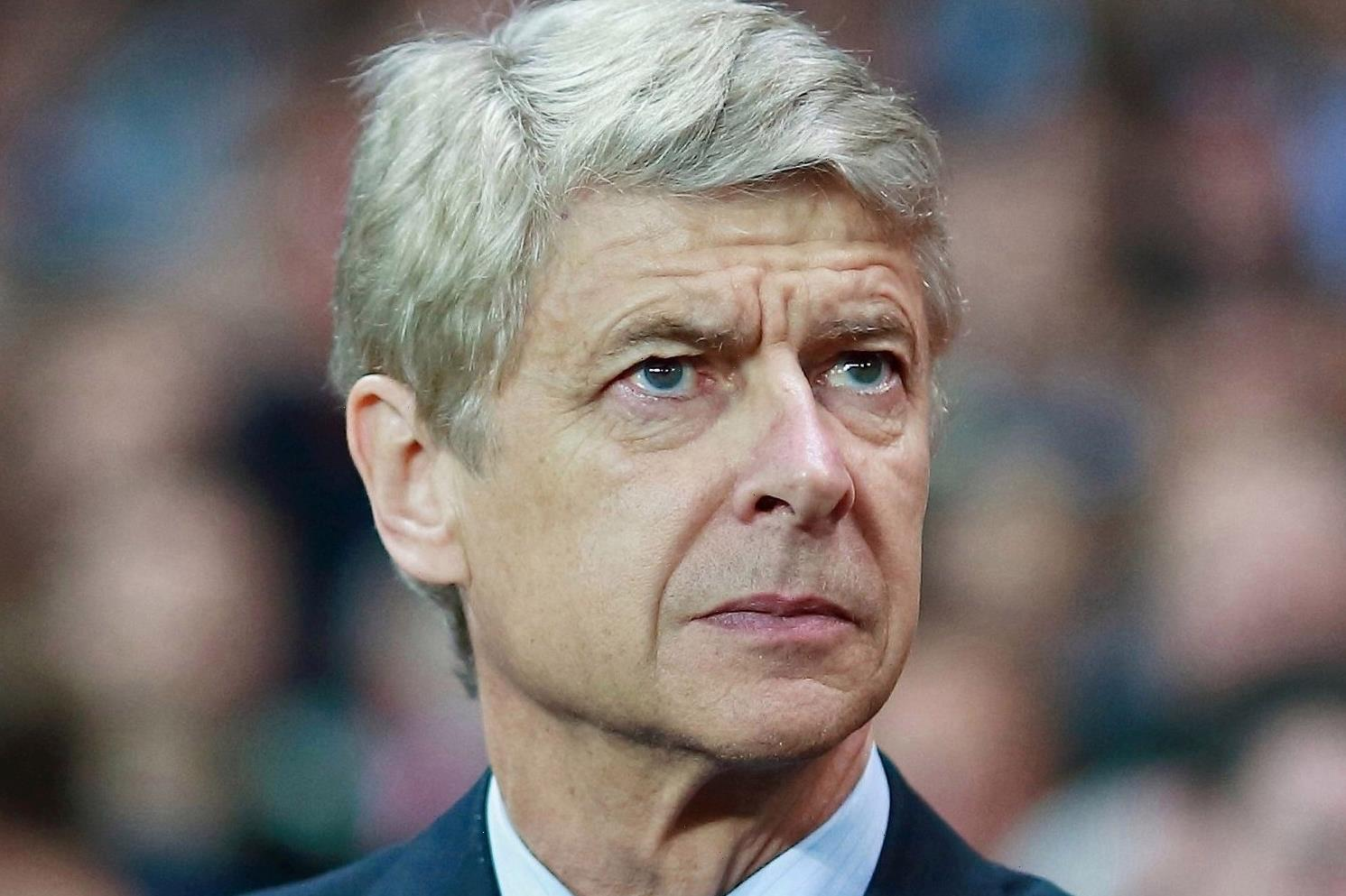 Ex-Arsenal boss Wenger reveals plan for World Cup every two years meaning tournament football EVERY summer