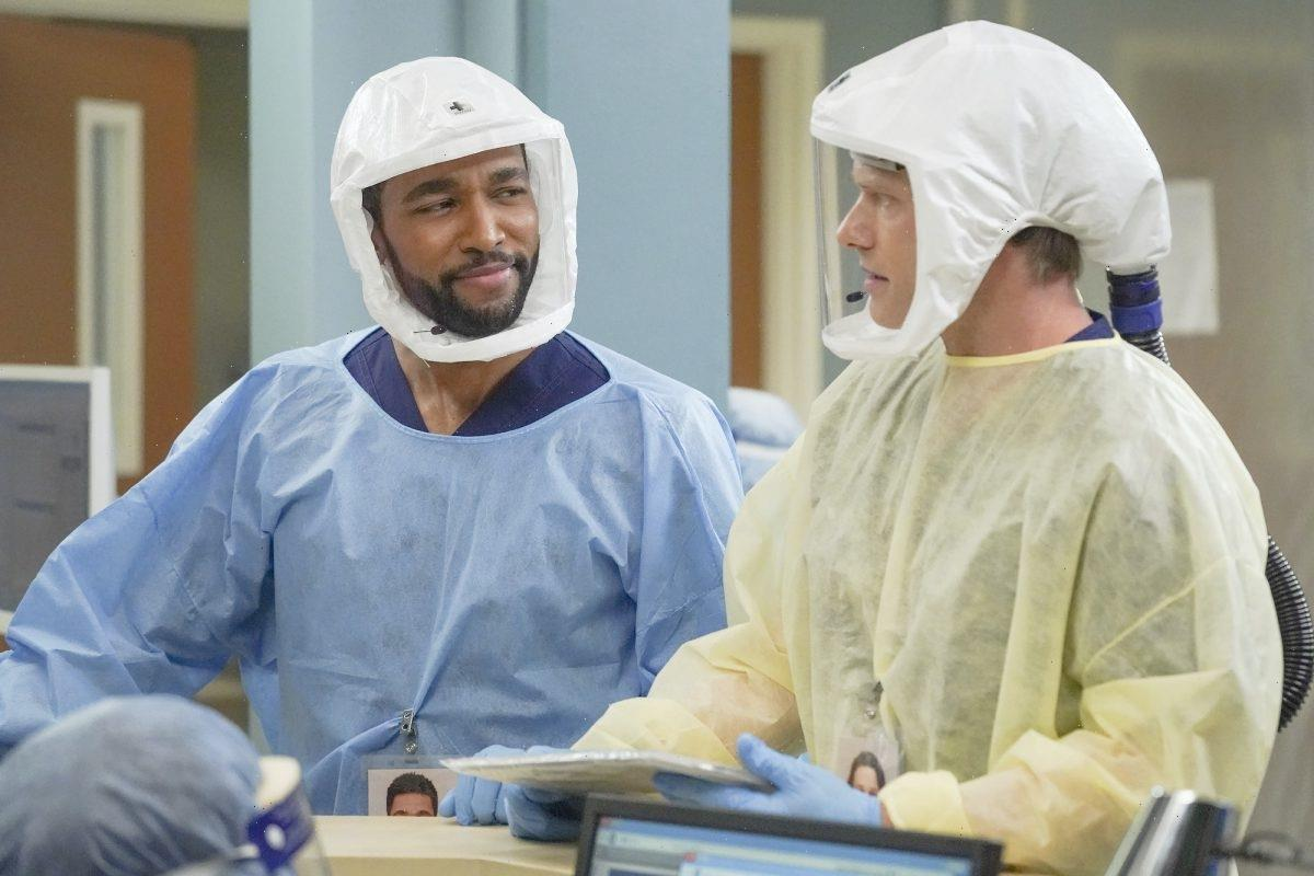 'Grey's Anatomy' Isn't the Only TV Portrayal of the 'God Complex' in Surgeons