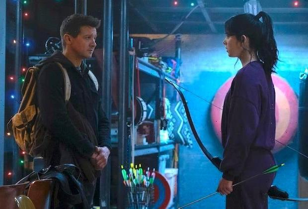 Hawkeye: Clint Barton and Kate Bishop Make a Dynamic Duo in Trailer for Disney+'s Next Marvel Series — Watch
