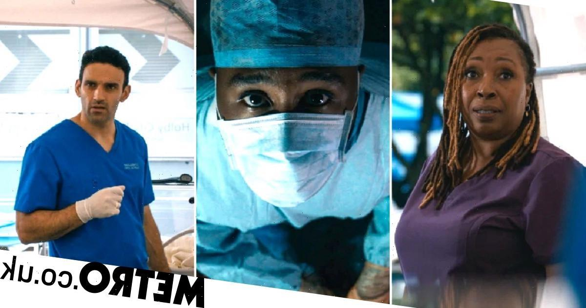 Holby City spoilers: Who dies in the wake of bomb explosion?
