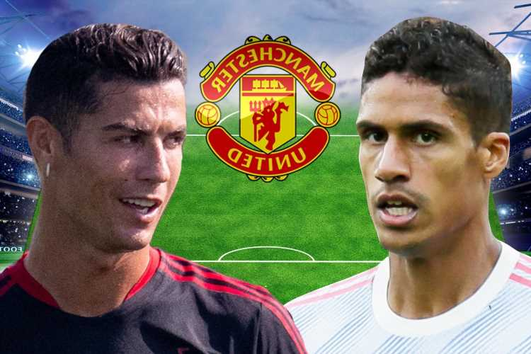 How Man Utd could line up against Newcastle with Cristiano Ronaldo confirmed for emotional second debut