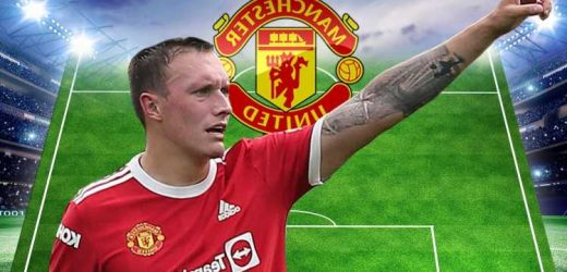 How Man Utd lined up last time Phil Jones played with forgotten man scoring in 6-0 rout against Tranmere Rovers