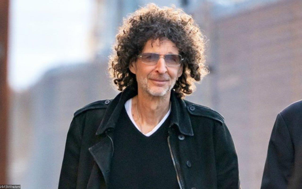 Howard Stern Blasts Conservative Radio Hosts Who Push Back Against COVID Vaccines