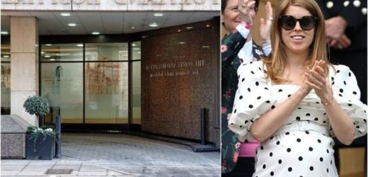 Inside Portland Hospital – where Princess Beatrice could be giving birth