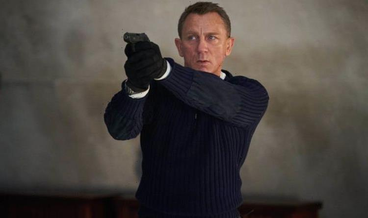 James Bond will always be a man, says producer