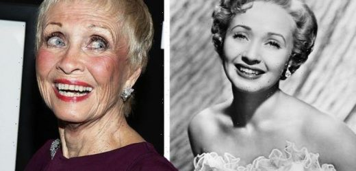 Jane Powell dead: Fans mourn Seven Brides for Seven Brothers star who died aged 92