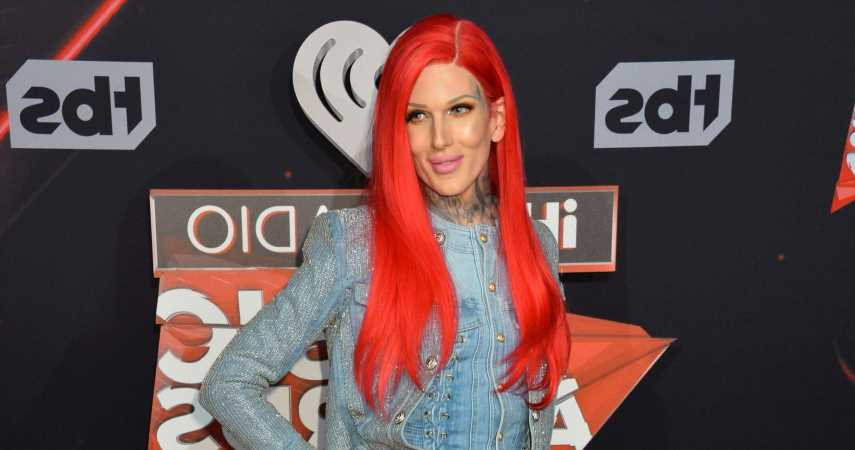Jeffree Star's Popularity Plummets After Moving From $20 Million Hidden Hills Mansion To A Rural Wyoming Ranch