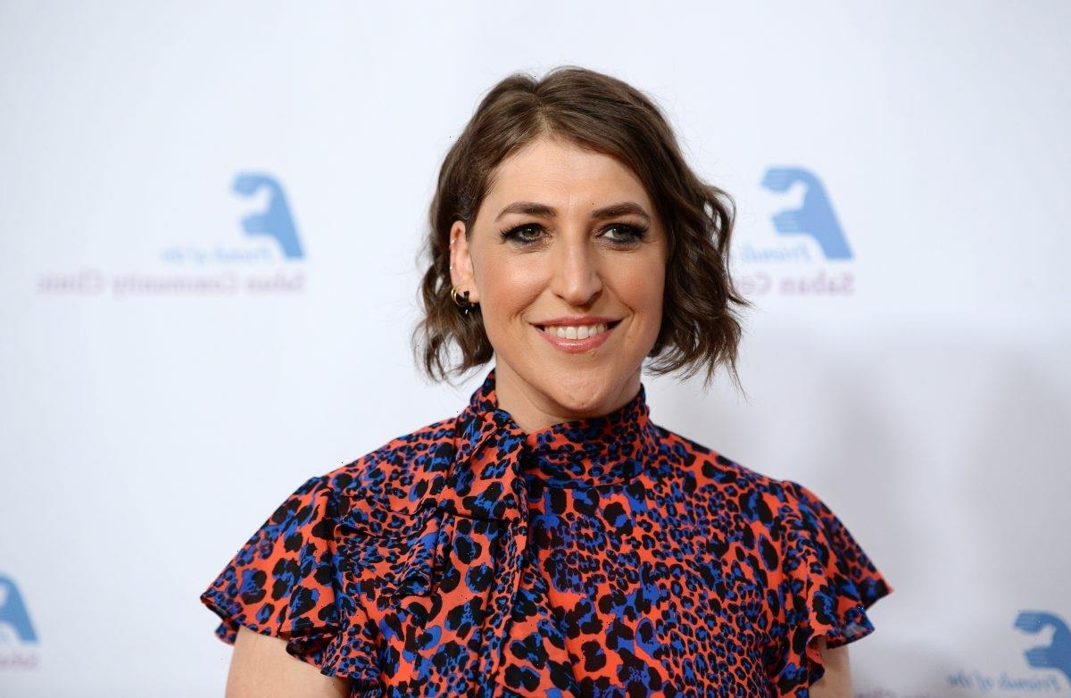 'Jeopardy!': Mayim Bialik Isn't Shy About Wanting to Be the Permanent Host