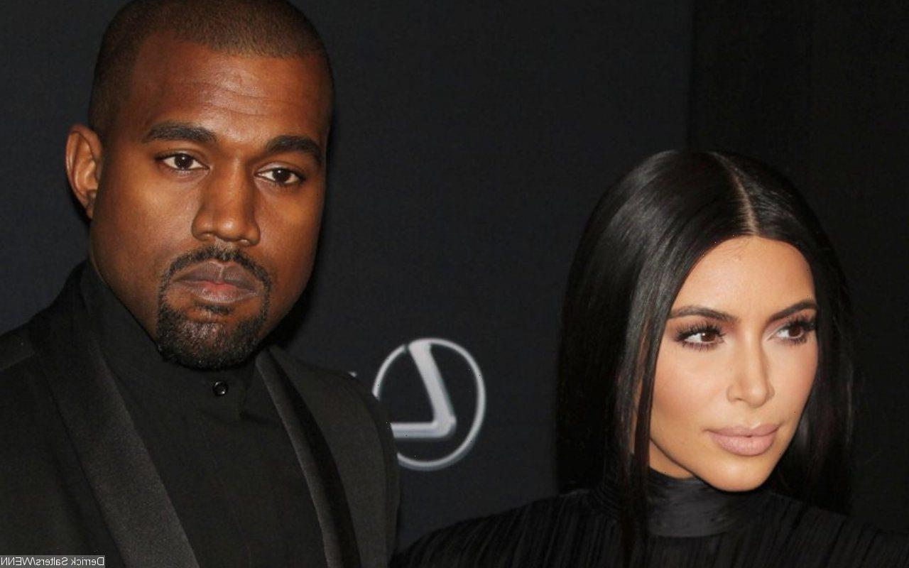 Kanye West Allegedly Cheated With 'A-List Singer' as Kim 'Struggled' After Welcoming 2nd Child